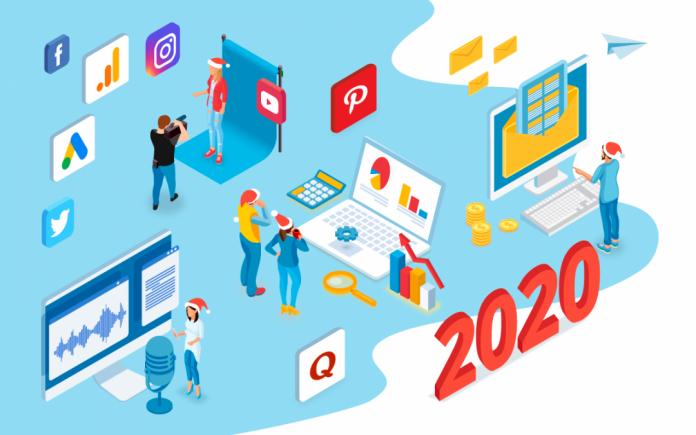 Affiliate marketing in 2020