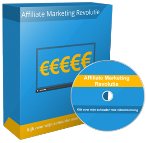 Affiliate Marketing Revolutie Review 2021