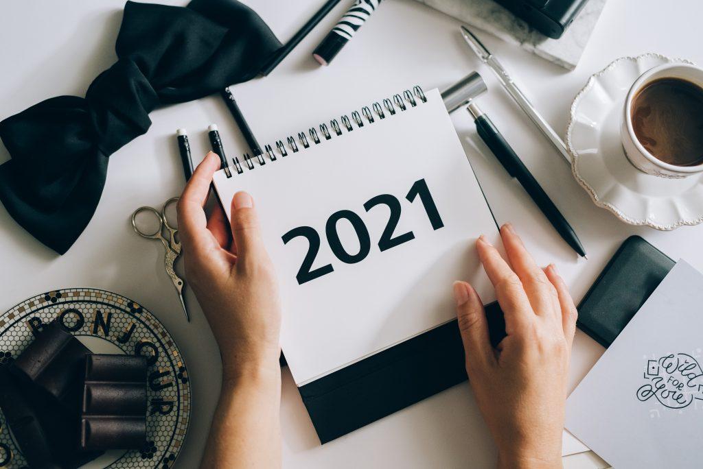 Affiliate Marketing trends 2021