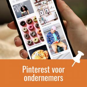 Pinterest Marketing Training