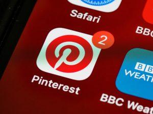 Pinterest training voor bedrijven